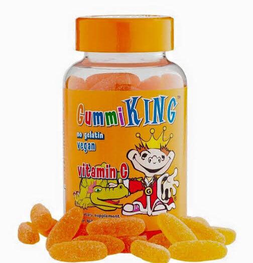 فيتامين سي للاطفالوفوائد فيتامين سي للاطفال