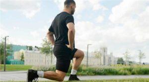 جدول التمارين الرياضية