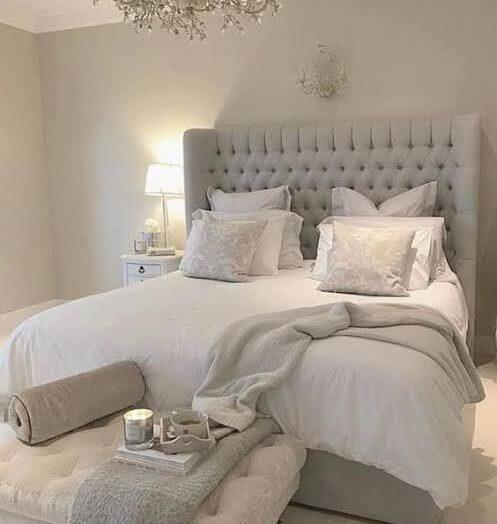 طريقة تنسيق دهانات غرف النوم 2022 واختيار الألوان المناسبة