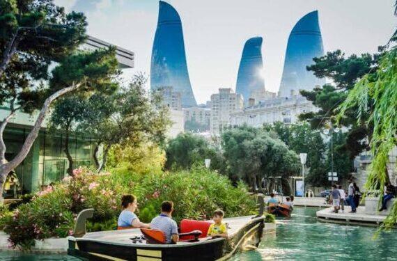 اذريبجان سياحة وأهم وجهات السياحة في اذربيجان