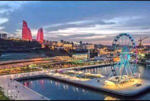 اذريبجان سياحة