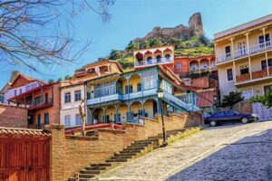 جورجيا تبليسي