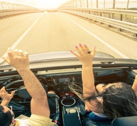 قواعد القيادة للسائقين في إيطاليا