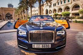 تأجير السيارات في دبي
